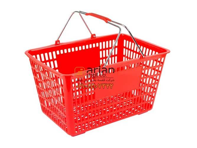 سبد خرید فروشگاهی